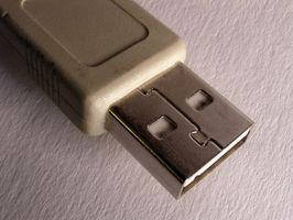 Specifiche del cavo USB