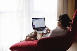 Come ripristinare uno schermo di Computer a grandezza naturale