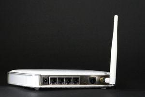 Come configurare il Router Wireless Belkin G 2.4 Ghz-802.11 g