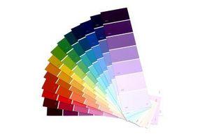Come fare una foto monocromatica con Spot colori in InDesign