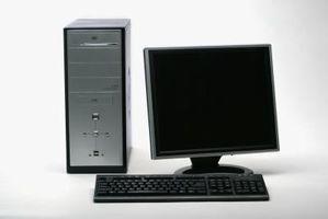 10 modi per rendere i vecchi computer utile