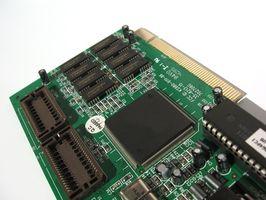 Come cambiare la scheda grafica memoria