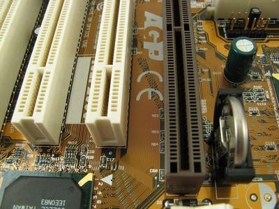 Come aggiungere memoria per PCI Express