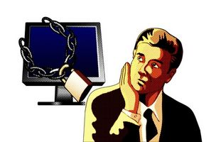 Tipi di Software di protezione Internet