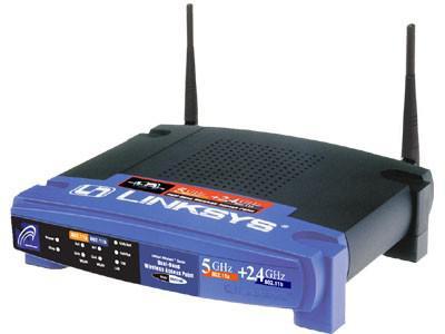 Come accedere a una rete Wireless