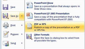 Che cos'è Microsoft XPS?