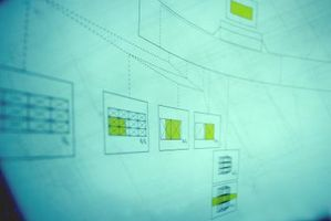 Software di mappatura del processo per un Mac