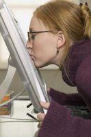 Come rispondere a profili di incontri su Internet