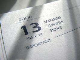 Come unire due calendari di Outlook 2007