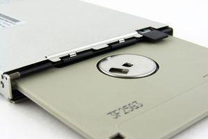 Come installare un'unità Floppy 3.5 in un eMachine