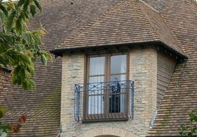 Come prevenire la Pella finestra sfiato tubi da collegare con lo sporco