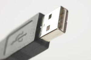 Come testare un cavo USB