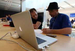 Come collegare le cuffie Sennheiser Bluetooth al mio MacBook Pro
