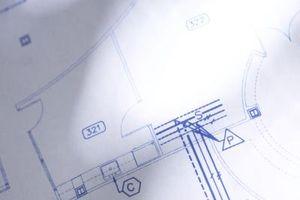 Come allineare il cursore su una linea in AutoCad 2002