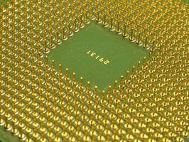 Come rimuovere una ventola della CPU Intel