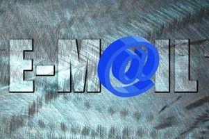 Come cambiare il titolo di parametro Email in Joomla!