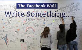 Come sapere chi è sulla tua bacheca di Facebook