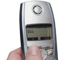Come individuare le persone che utilizzano un numero di telefono di 3 cifre