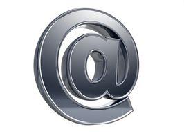 Come rimuovere applicazione E-mail di accesso a Facebook