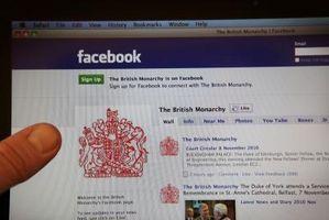 Come aggiungere un Admin di evento su Facebook