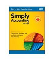 Come modificare e ripristinare in Simply Accounting