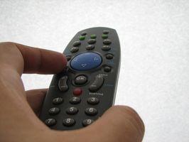 Come convertire Flash in un formato TV commerciale