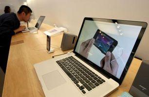 Cinema Display del MacBook Pro
