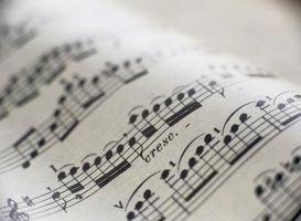 Come inserire simboli musicali in Word