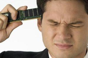 Che tipo di memoria ho bisogno per un Toshiba Satellite A135 S7404?