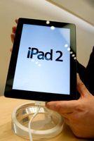 Applicazioni per aprire Yahoo Mail su un iPad
