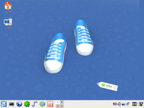 Come installare un sistema operativo su un Flash Drive