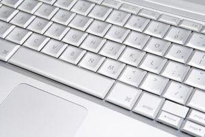 Come programmare i tasti di scelta rapida su una tastiera di Internet di HP
