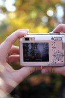 Come condividere una foto