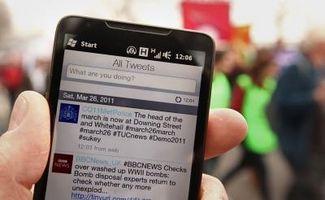 Come usare Flickr con Twitter