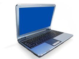 Come ripristinare il Software con lampeggiante schermata blu all'avvio il Computer