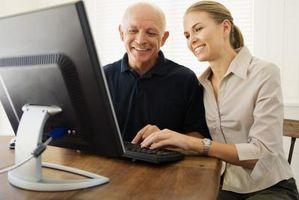 Come ottenere funzionalità di Mac su PC Windows Vista