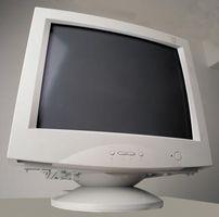 Come sbloccare OSD su un Monitor ViewSonic