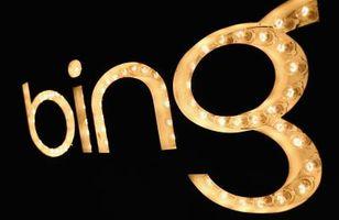 Come eliminare risultati di Bing