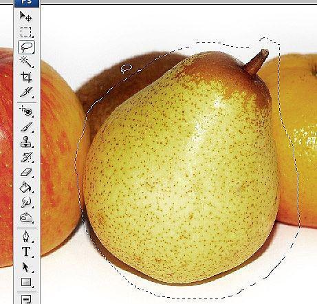 Come utilizzare lo strumento maschera veloce In Photoshop Adobe
