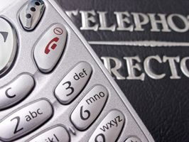 Come trovare un numero di telefono negli Stati Uniti