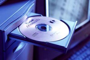 Come scaricare musica da CD in un Computer