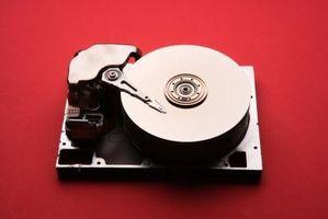 Un rumore dal disco rigido Lenovo SL500