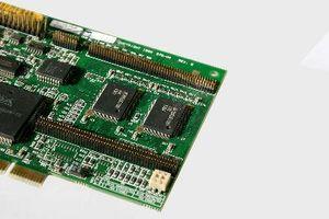 Specifiche per la ATI Radeon 9200