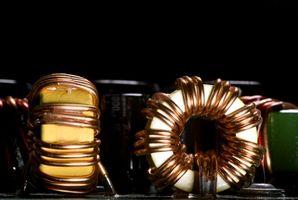 Come misurare il motore giri/min con una bobina di Microcontroller