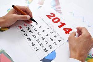 Come creare un calendario utilizzando Microsoft Access