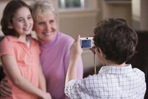 Come eliminare una foto in Snapfish