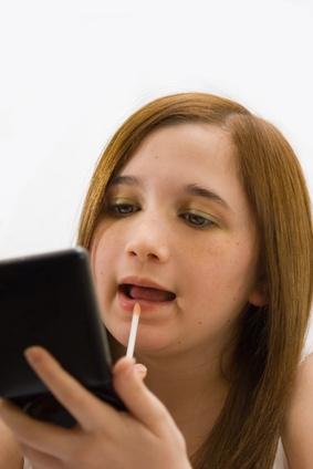 Come creare un sito Web per ragazze adolescenti
