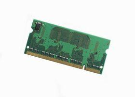 Test per i chip di memoria difettosa