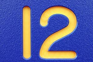 Come immettere numeri in Visual Basic 2005