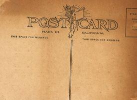 Come utilizzare Publisher 2007 per stampare gli indirizzi sulle cartoline